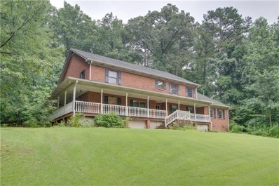 7030 Rockbridge Road, Stone Mountain, GA 30087 - MLS#: 6043089