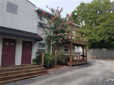 36 Daniel St SE UNIT 8, Atlanta, GA 30312 - MLS#: 6043095
