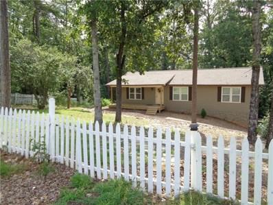 694 Ridge Rd, Canton, GA 30114 - MLS#: 6043112