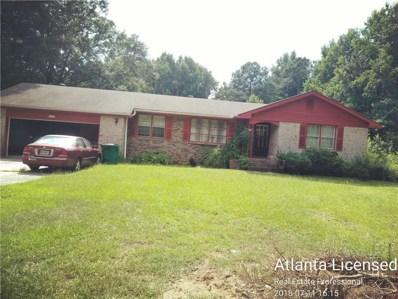 1781 Granade Road SW, Conyers, GA 30094 - MLS#: 6043145
