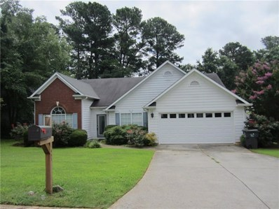 1303 Bailing Road, Lawrenceville, GA 30043 - MLS#: 6043157