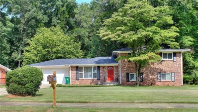 2374 Shamrock Dr, Decatur, GA 30032 - MLS#: 6043177