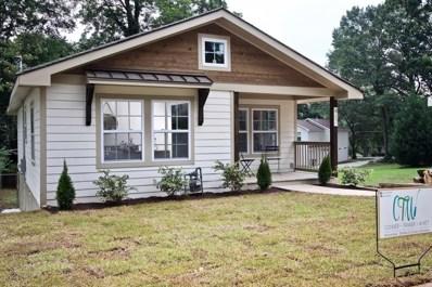 463 Walnut St, Hapeville, GA 30354 - MLS#: 6043260