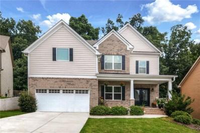 5702 Leaf Ridge Ln, Buford, GA 30518 - MLS#: 6043263