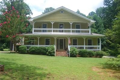 4118 Red Oak Dr, Winston, GA 30187 - MLS#: 6043273