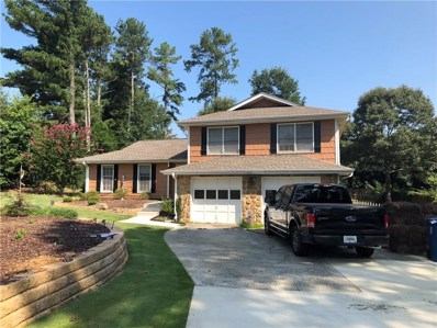 1715 Webb Gin House Rd, Snellville, GA 30078 - MLS#: 6043287