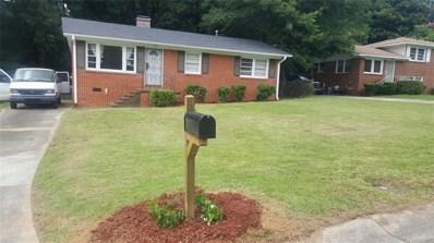 3987 Adamsville Dr SW, Atlanta, GA 30331 - MLS#: 6043313