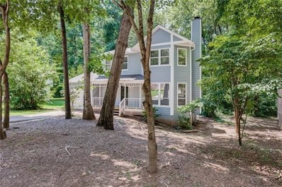 811 Greenhedge Dr, Stone Mountain, GA 30088 - MLS#: 6043335