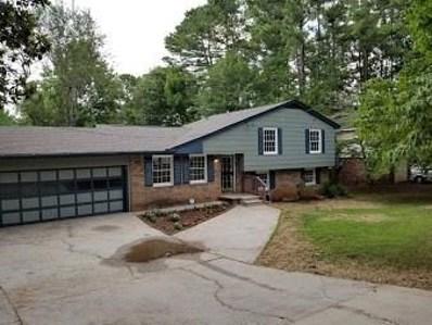 1059 Soapstone Ln, Riverdale, GA 30296 - MLS#: 6043349