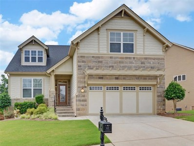 3328 Noble Fir Trace SW, Gainesville, GA 30504 - MLS#: 6043363