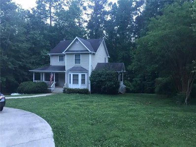 170 Piney Ridge Rd, Jasper, GA 30143 - MLS#: 6043369