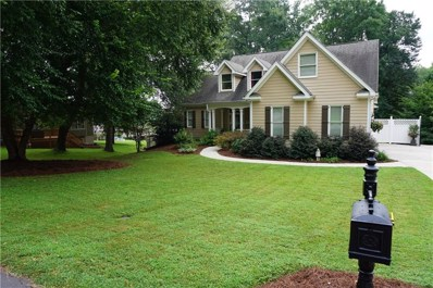 379 Peevy St, Buford, GA 30518 - MLS#: 6043374