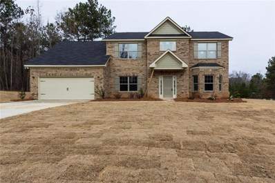 4232 Linsdey Way, Conyers, GA 30013 - MLS#: 6043414