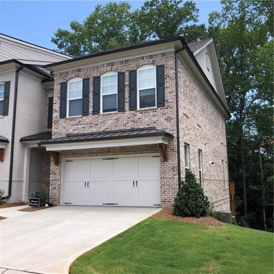 1016 Towneship Way, Roswell, GA 30075 - MLS#: 6043449