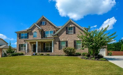 1349 Mill Pointe Cts, Lawrenceville, GA 30043 - MLS#: 6043525