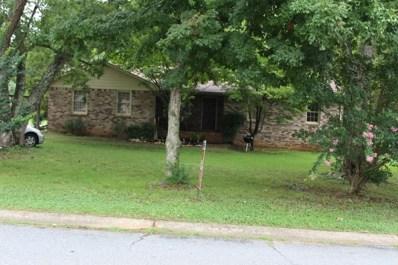 116 Gregory Cts, Dallas, GA 30157 - MLS#: 6043542