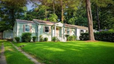 1883 Bonniview Street SW, Atlanta, GA 30310 - MLS#: 6043549