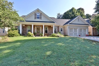 207 Mountain Vista Blvd, Canton, GA 30115 - MLS#: 6043602