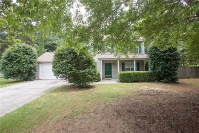 2692 Amberly Glen Dr, Dacula, GA 30019 - MLS#: 6043604