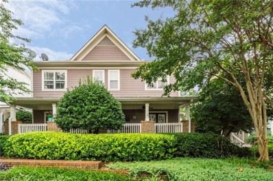 264 Carlyle Park Dr NE, Atlanta, GA 30307 - MLS#: 6043626