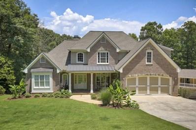 9360 Edgewater Dr, Gainesville, GA 30506 - MLS#: 6043642