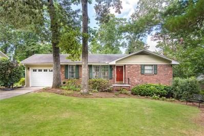 3212 Lindmoor Dr, Decatur, GA 30033 - MLS#: 6043644