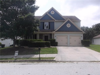 7126 Flagstone Pl, Union City, GA 30291 - MLS#: 6043696