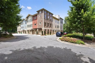 1628 Briarcliff Rd NE UNIT 4, Atlanta, GA 30306 - MLS#: 6043735