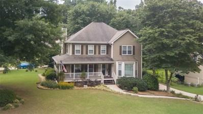 1337 Velvet Creek Way SW, Marietta, GA 30008 - MLS#: 6043762