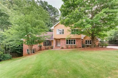 3592 Coldwater Canyon Cts, Tucker, GA 30084 - MLS#: 6043781