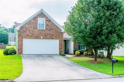 8672 Valley Lakes Ln, Union City, GA 30291 - MLS#: 6043843