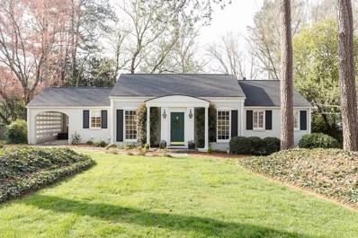 445 Pine Forest Rd, Atlanta, GA 30342 - MLS#: 6043850