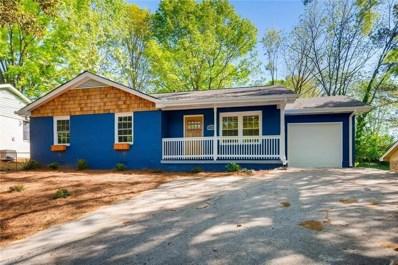 1996 Virginia Ave, Atlanta, GA 30337 - #: 6043851