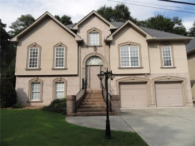 1052 Holly Dr, Gainesville, GA 30501 - MLS#: 6043857