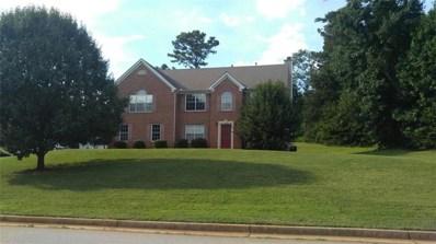 4745 Mitchells Ridge Dr, Ellenwood, GA 30294 - MLS#: 6043882