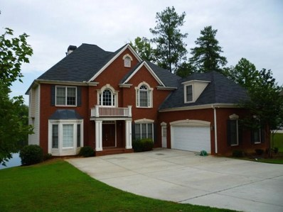 7282 Glen Cove Lane, Stone Mountain, GA 30087 - MLS#: 6043886
