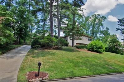 1786 N Holly Ln NE, Atlanta, GA 30329 - MLS#: 6043903