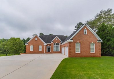 150 Tabor Forest Dr, Oxford, GA 30054 - MLS#: 6043929