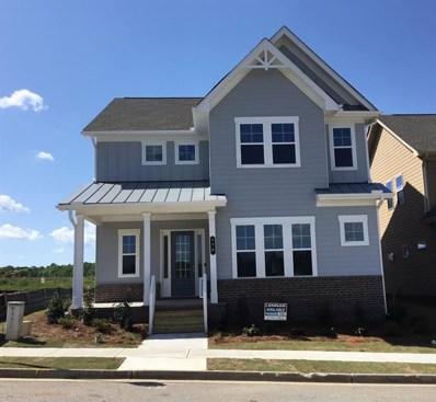135 Mansfield Dr, Fayetteville, GA 30214 - MLS#: 6043968
