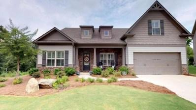36 White Oak Trl, Dallas, GA 30132 - MLS#: 6044018