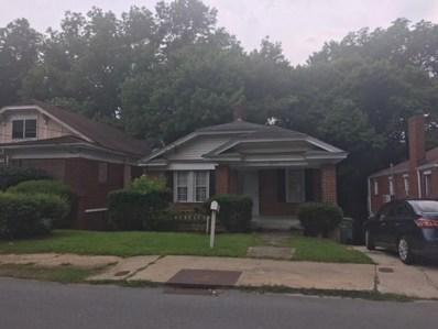 1050 Mayson Turner Rd NW, Atlanta, GA 30314 - MLS#: 6044031