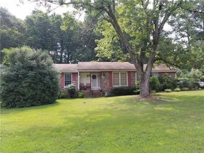 2521 Country Club Drive SE, Conyers, GA 30013 - MLS#: 6044033