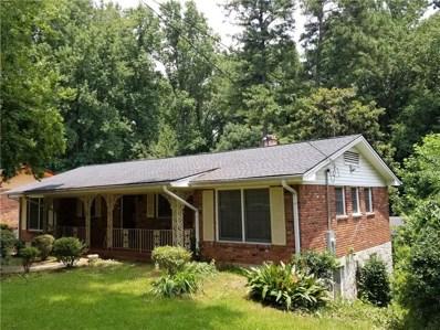 1800 Fort Valley Dr SW, Atlanta, GA 30311 - MLS#: 6044126