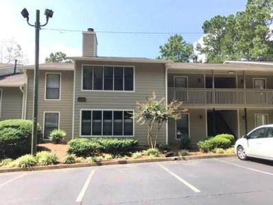 1017 River Mill Cir UNIT 1017, Roswell, GA 30075 - MLS#: 6044137