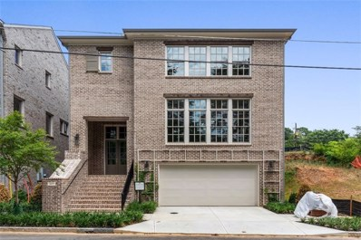 4027 Haverhill Drive NE, Atlanta, GA 30342 - MLS#: 6044148