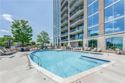 2795 Peachtree Rd NE UNIT 301, Atlanta, GA 30305 - MLS#: 6044149