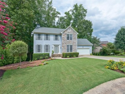 3889 Collier Trce NW, Kennesaw, GA 30144 - MLS#: 6044162