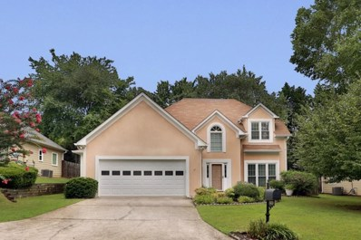 10670 Victory Gate Dr, Johns Creek, GA 30022 - MLS#: 6044166