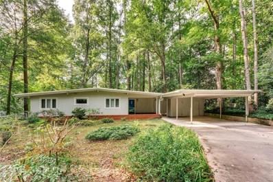 1750 Hummingbird Ln NE, Atlanta, GA 30307 - MLS#: 6044251