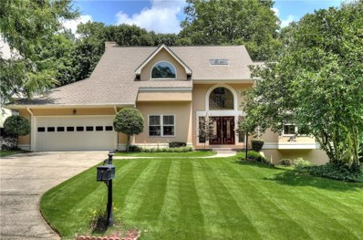 4941 Carriage Lakes Dr NE, Roswell, GA 30075 - MLS#: 6044261
